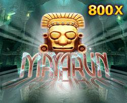 MayaRun