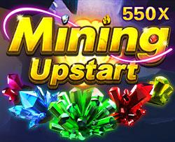 MiningUpstart